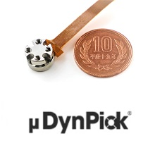 μDynPick